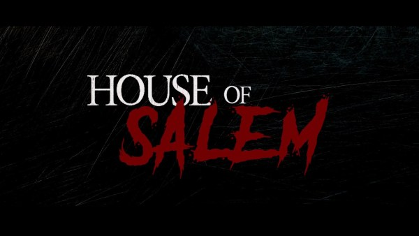 House Of Salem Movie