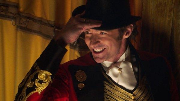 Hugh Jackman - The Greatest Showman Movie