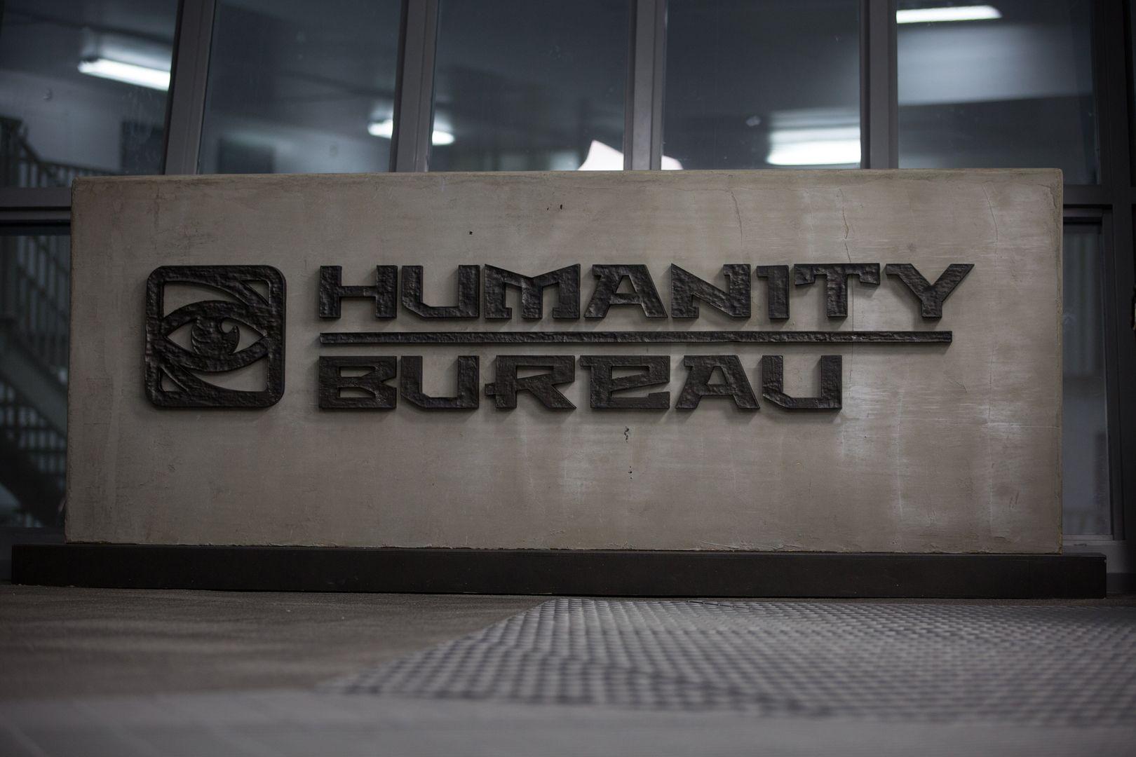 Humanity Bureau