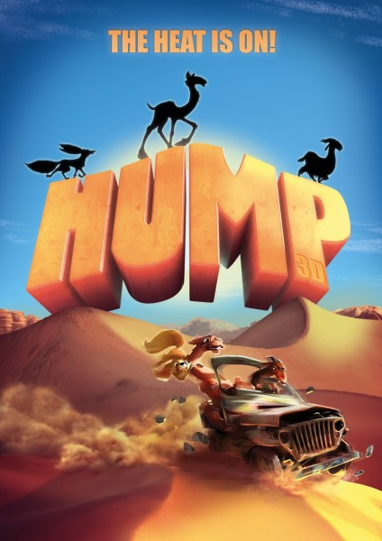 Hump Movie Poster