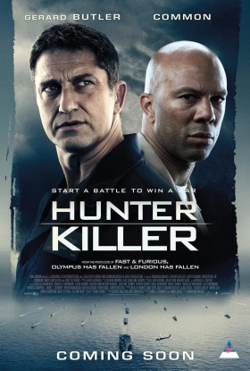 Hunter Killer (4)