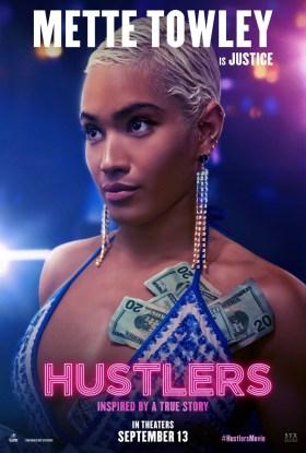 Hustlers Movie Mette Towley Is Justice