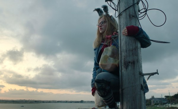 I Kill Giants Film