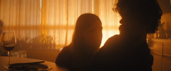 I Think We're Alone Now - Peter Dinklage and Elle Fanning.