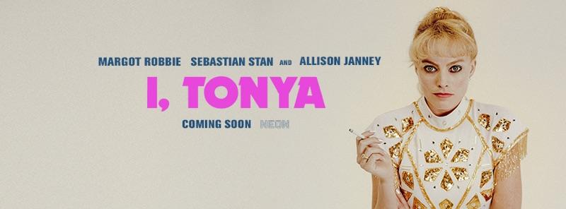 I Tonya Teaser Trailer