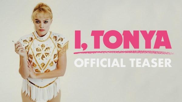 I Tonya Movie