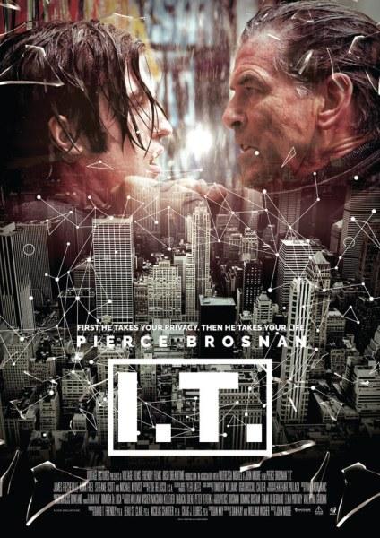 I.T. New Poster