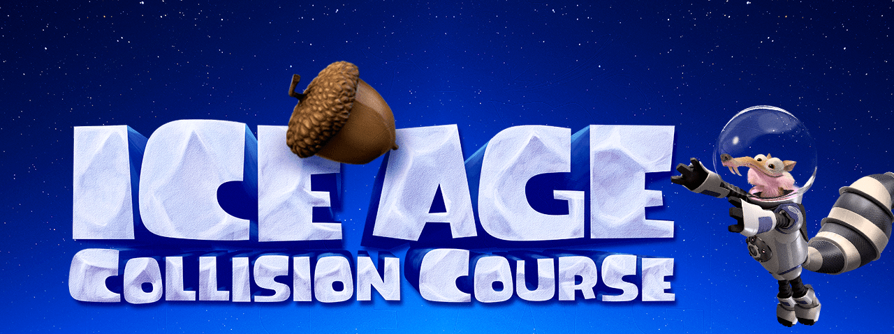 Ice age 5 dvd release date in Melbourne