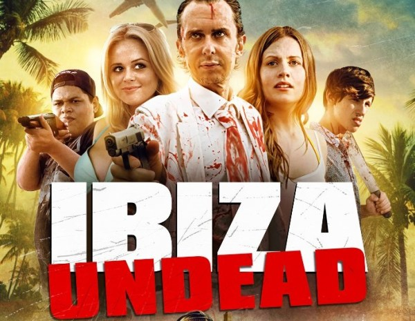 Ibiza Undead Movie