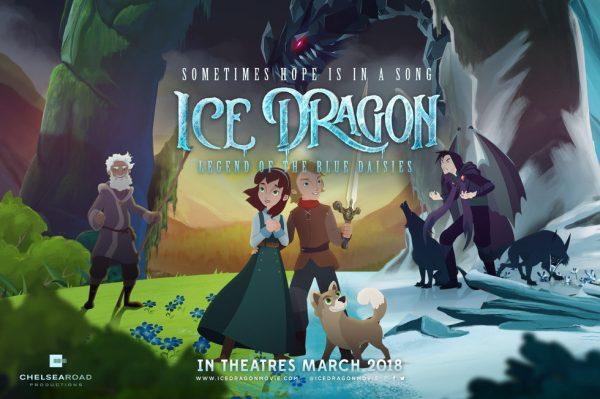 Ice Dragon Movie