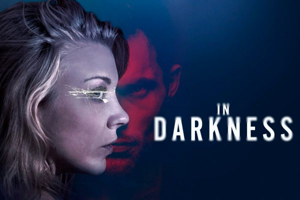 In Darkness - 2018 Movie - Natalie Dormer and Ed Skrein