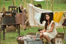 Selena Gomez - In Dubious Battle Movie