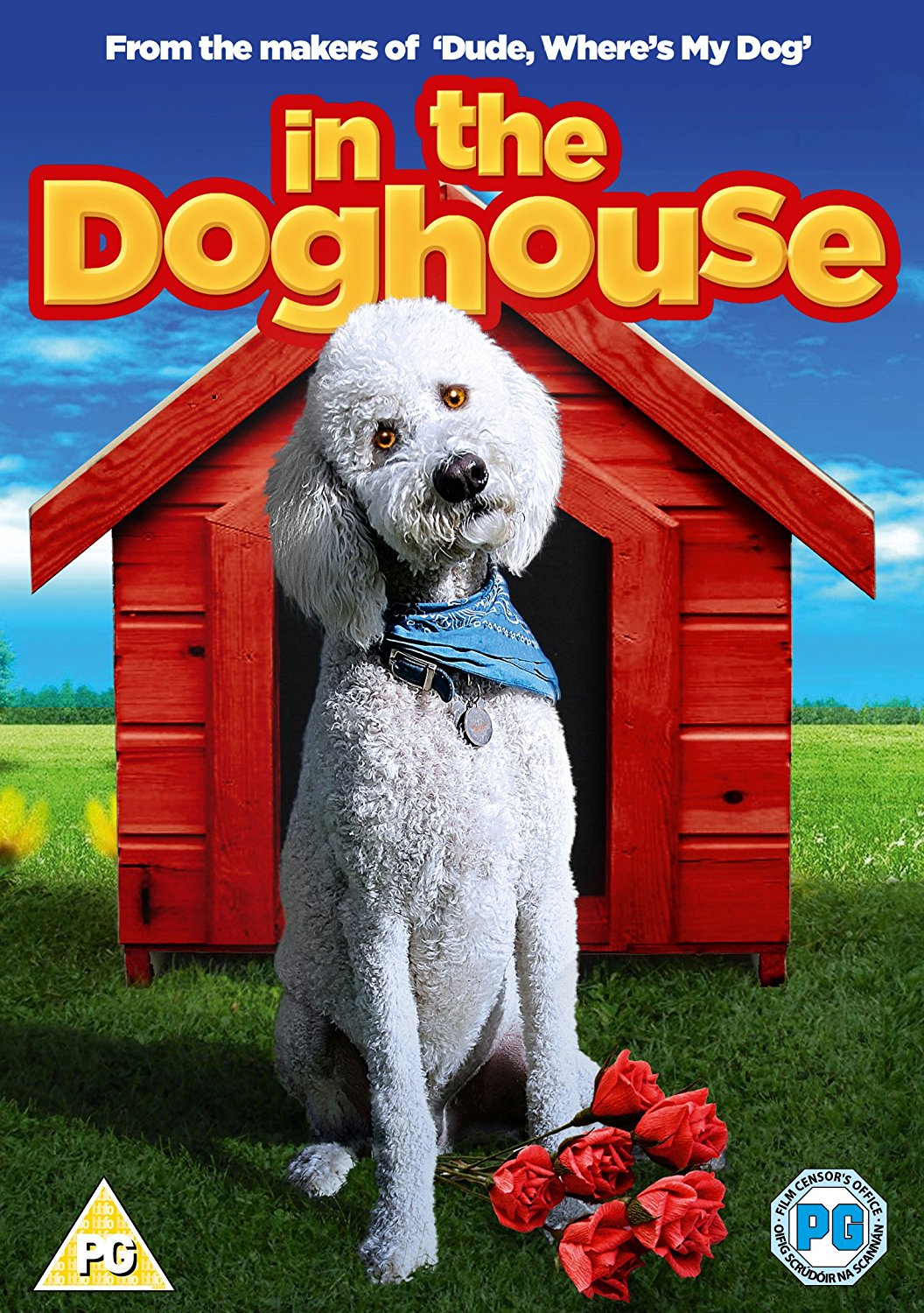 Dog House Trailer in the doghouse | teaser trailer