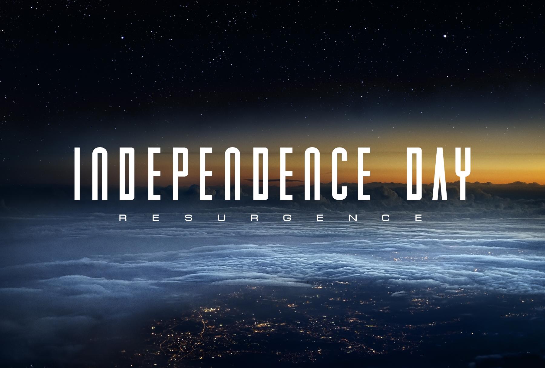 independence day 2 resurgence movie   teaser trailer
