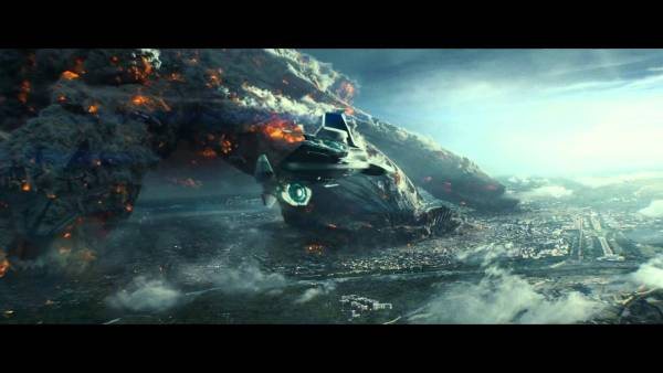 Independence Day 2 Resurgence Super Bowl