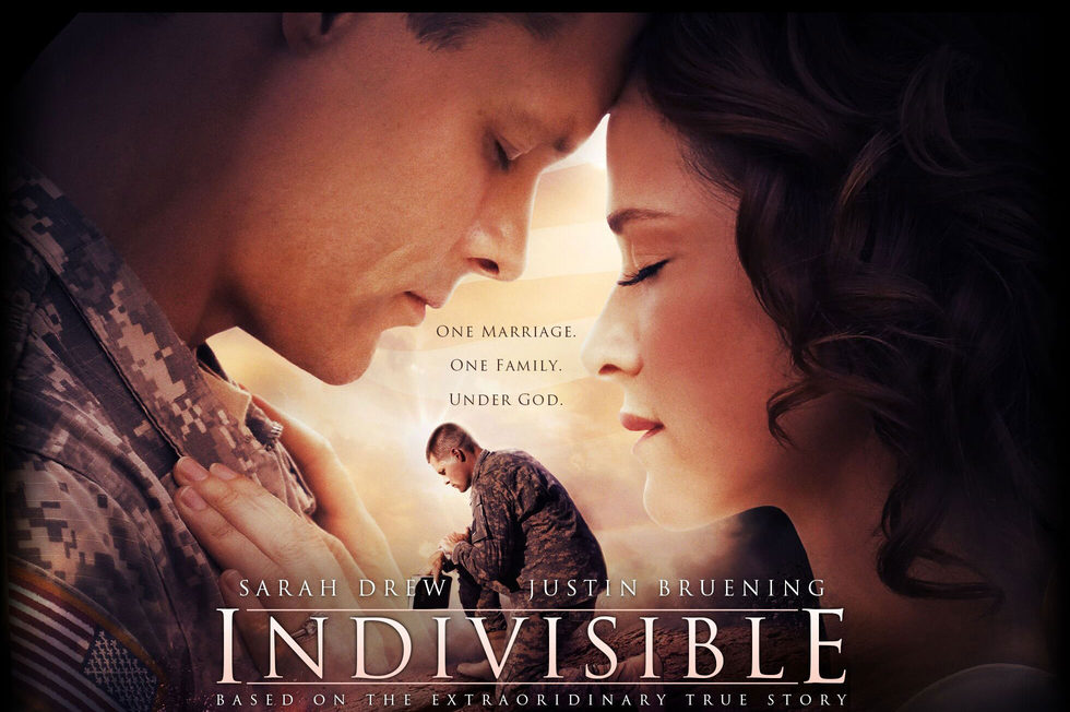 Image result for indivisible movie poster