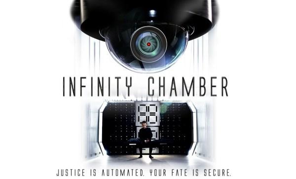 Infinity Chamber Movie