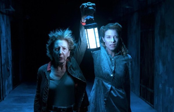 Insidious Chapter 4 Movie First Still