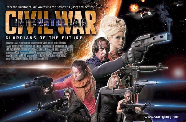 Interstellar Civil War