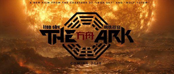 Iron Sky 3 The Ark Movie
