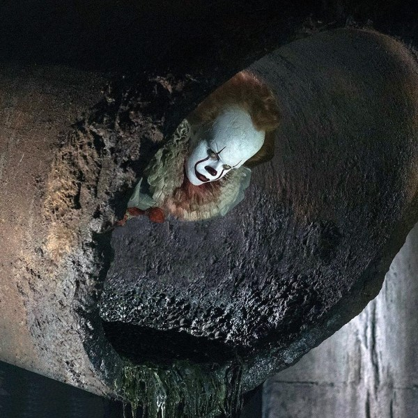 Pennywise - It Movie 2017