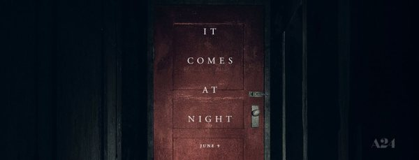 It Comes At Night Film