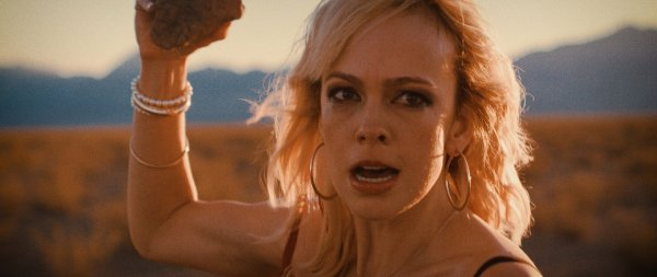 It Stains The Sands Red Movie