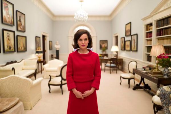 Jackie Movie - Natalie Portman