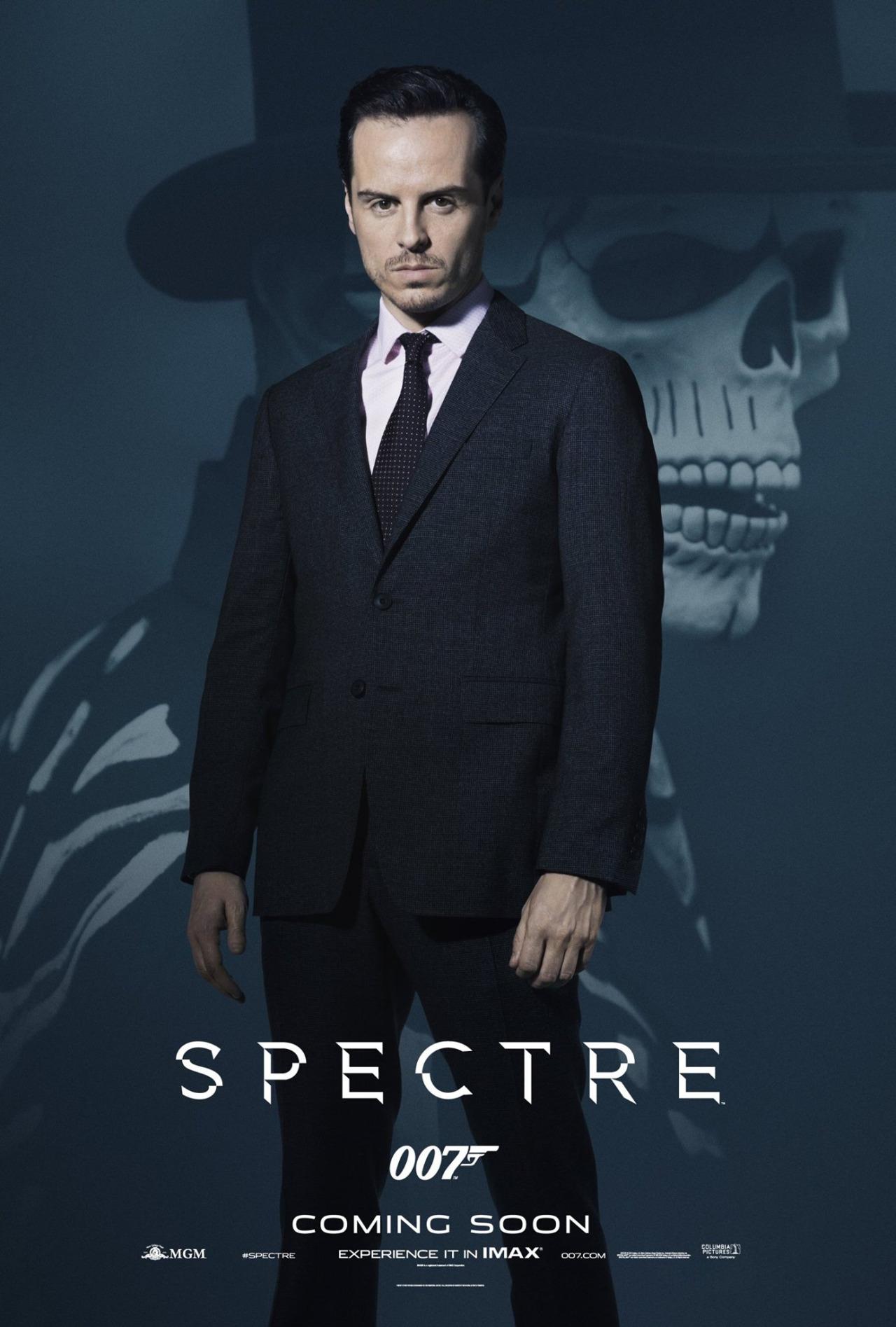 Der Neue James Bond Spectre