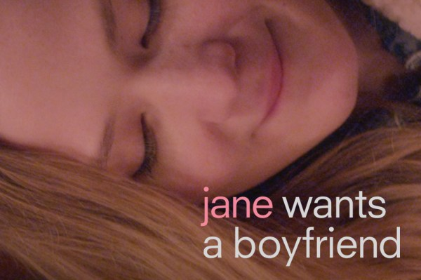 Jane Wants a Boyfriend Movie