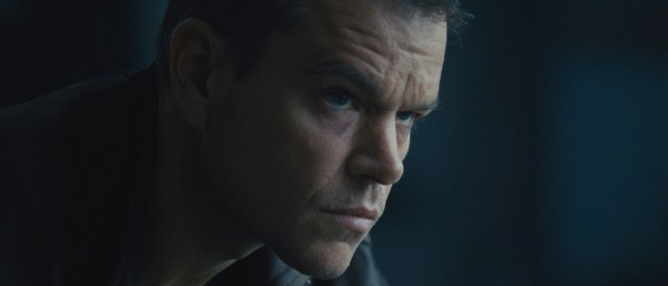 Jason Bourne Movie - Super Bowl Trailer
