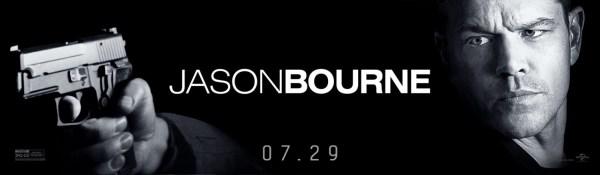 Jason bourne Banner