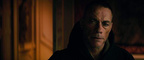 Jean Claude Van Damme In The Bouncer