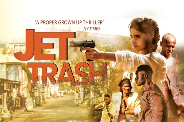 Jet Trash Movie
