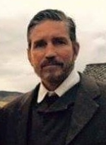 Jim Caviezel - The Ballad Of Lefty Brown Movie