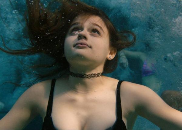 Joey King - Summer 03 Movie