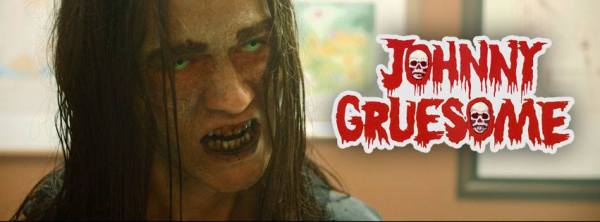Johnny Gruesome Movie