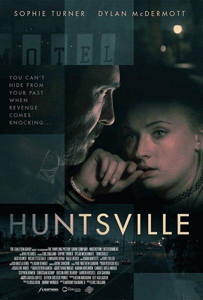 Josie Huntsville