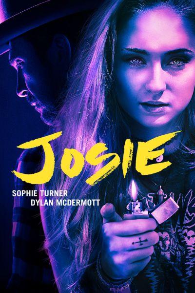 Josie New Film Poster