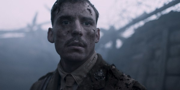 Journey's End - WWI Movie