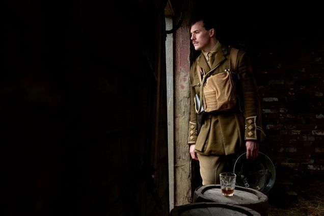 journey s end stanhope You can download or magnet journey's end torrent on etrg this movie was created by saul dibb and it was released on 2018 with 1 hour 47 minutes duration.
