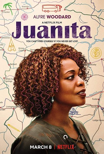 Juanita Movie Poster