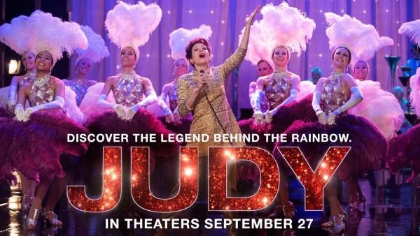 Judy Movie 2019