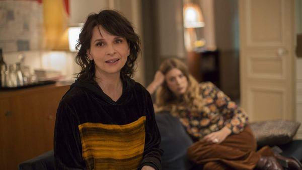 Juliette Binoche Non Fiction Movie