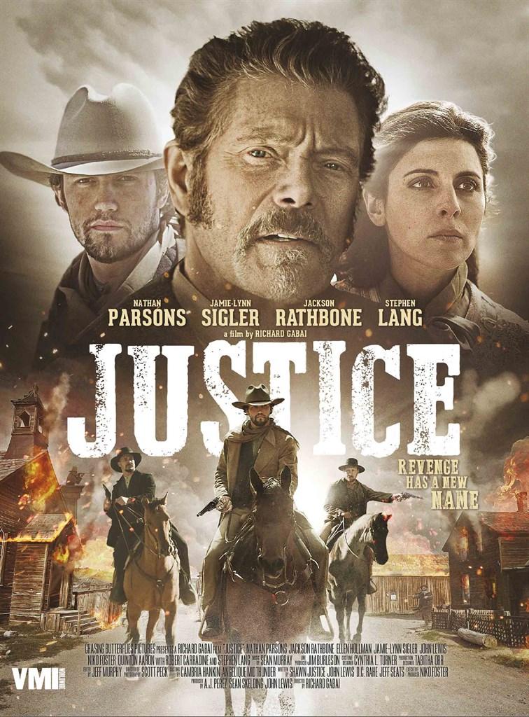 Justice Film