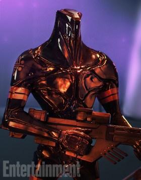 K-Tron - Valerian Movie