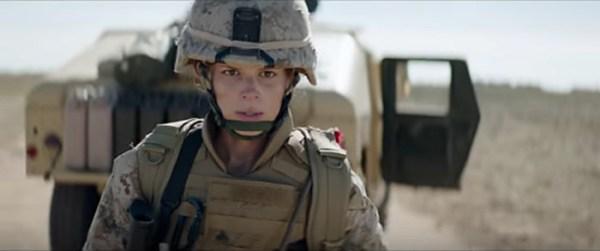 Kate Mara - Megan Leavey