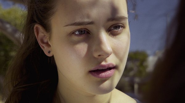Katherine Langford in The Misguided