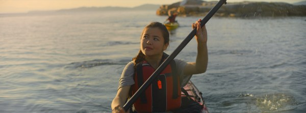 Kayak To Klemtu Movie