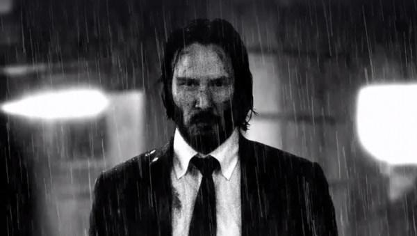 Keanu Reeves - John Wick Chapter 3 - JW3 movie